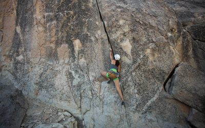 How can i build more rock climbing endurance?