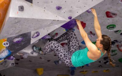 Training for Rock Climbing: A Guide for People with a Full Time Job and Career