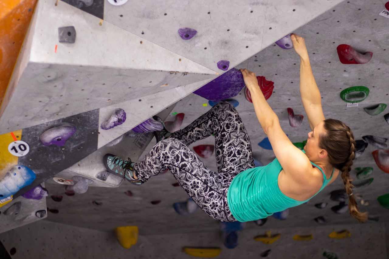 Is Bouldering Dangerous?