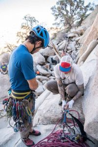 difference between flash and onsight climbing