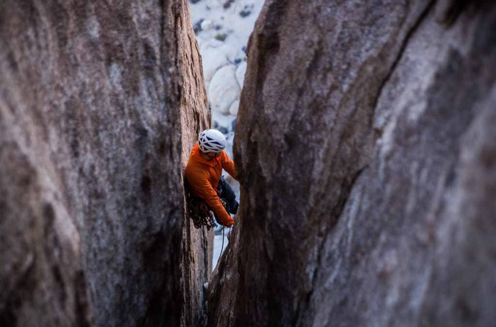 What's the difference between flash and onsight? The guide to climbing styles