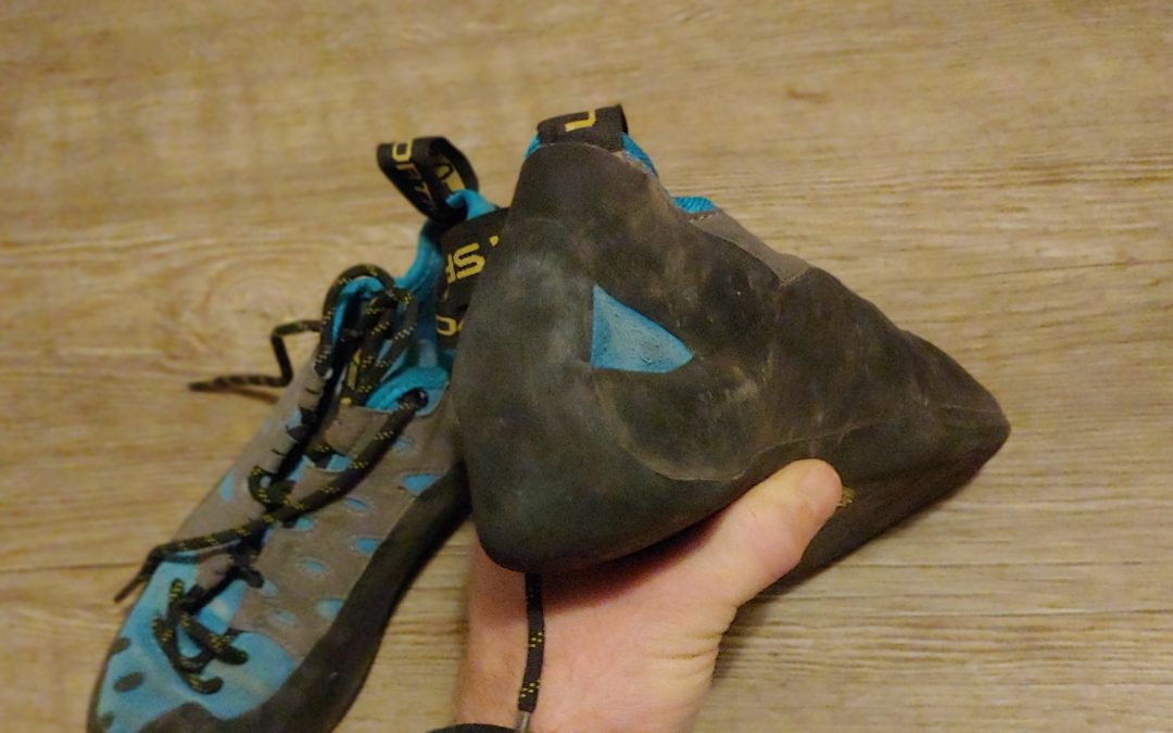 La Sportiva Tarantulace Climbing Shoe Review: Best beginner climbing shoes and perfect allrounder?