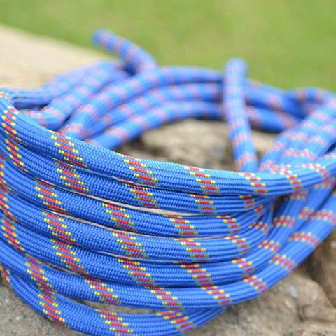 Can climbing rope be recycled?