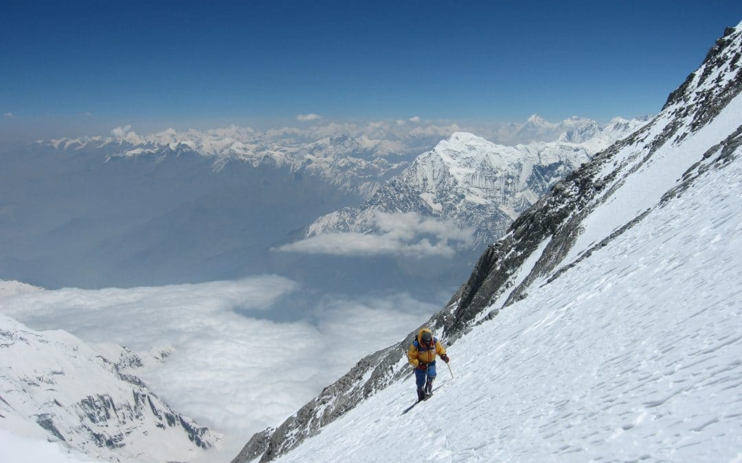 How To Begin Mountaineering: The Complete Guide