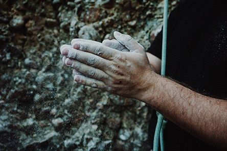 Is Climbing Bad for Your Fingers?