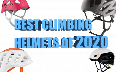 The Best Climbing Helmets of 2020