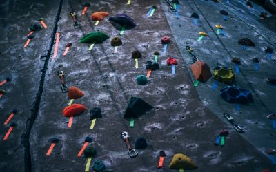 Is Indoor Rock Climbing a Good Workout?