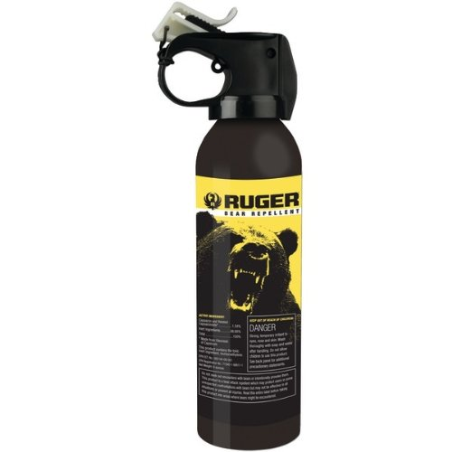 Best Bear Sprays