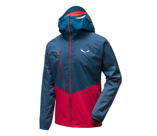 Review: Top 5 Climbing Rain Jackets of 2020