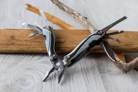 multitools for backpacking review